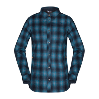 Norrøna  tamok wool Shirt W's