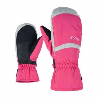 Ziener  LEJANOS AS(R) MITTEN glove junior