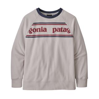 Patagonia  Kids LW Crew Sweatshirt