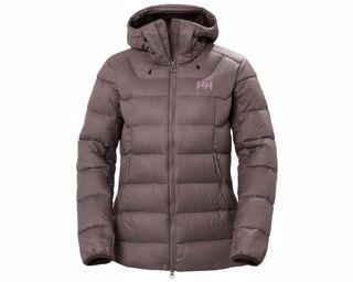 Helly Hansen W Verglas Glacier Down Jacket