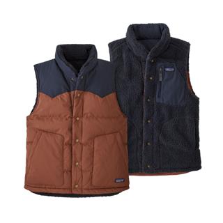 Patagonia  M´S Reversible Bivy Down Vest