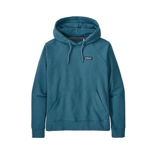 Patagonia  W´S P-6 Label Organic Hoody