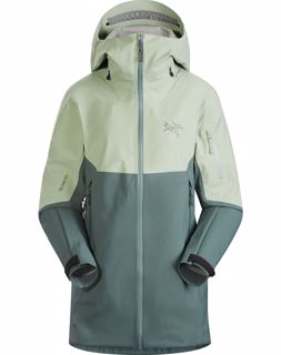ArcTeryx  Sentinel Ar Jacket Women's