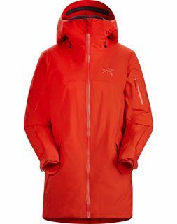 ArcTeryx Sentinel Is Jacket Women's
